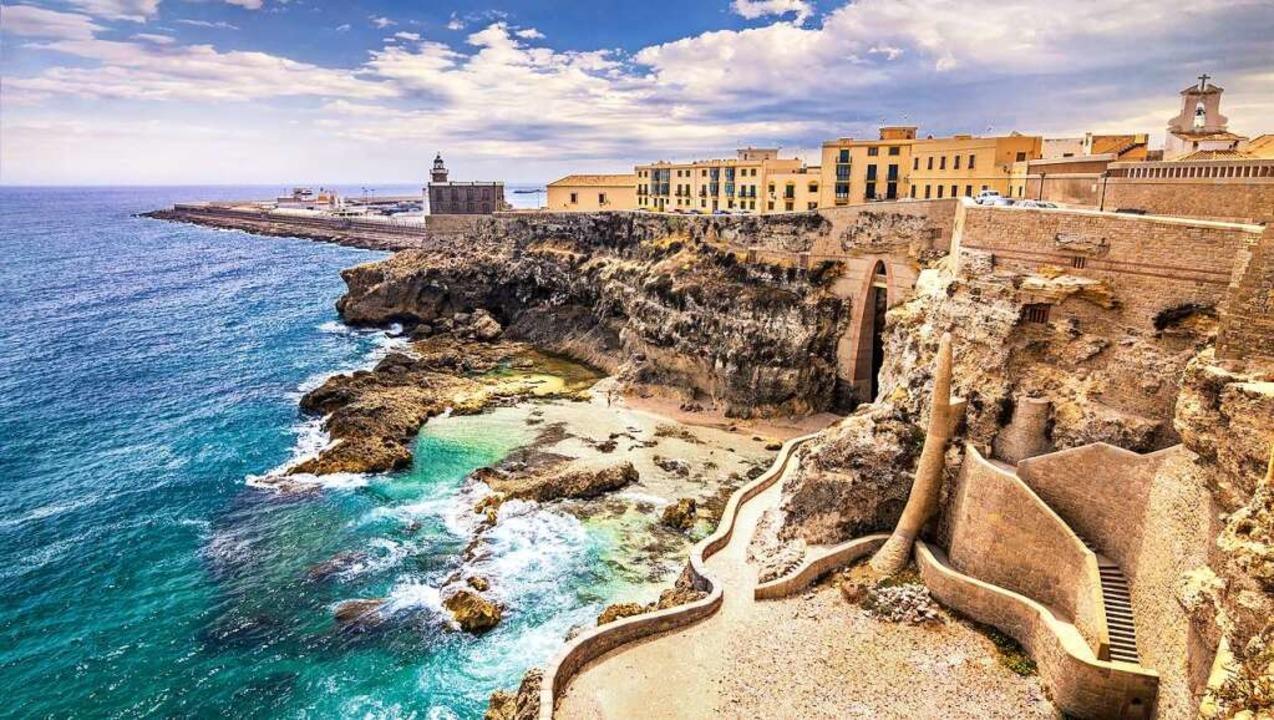 Melilla fiel den Spaniern in die Hände...tdem gehört die Kleinstadt zu Spanien.    Foto: vilo mucha (stock.adobe.com)