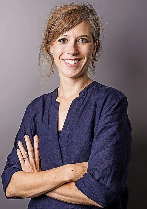 Marina Straub übernimmt zum 1. Juli di...niorenwohnheim Sonnenhöhe in Breitnau.    Foto: Dieter Maurer