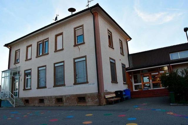 Rheinfelden-Eichsel will seine Schule behalten