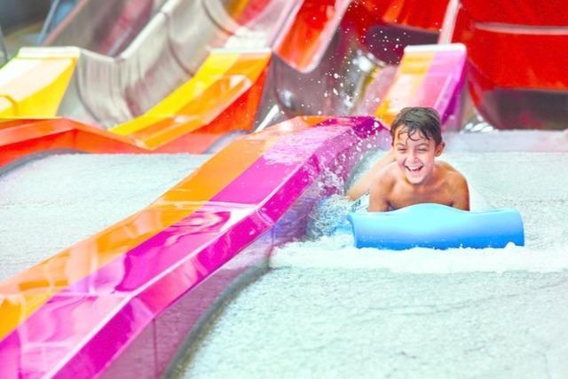Badeparadies in Titisee öffnet am 2. Juli mit neuem Hygienekonzept