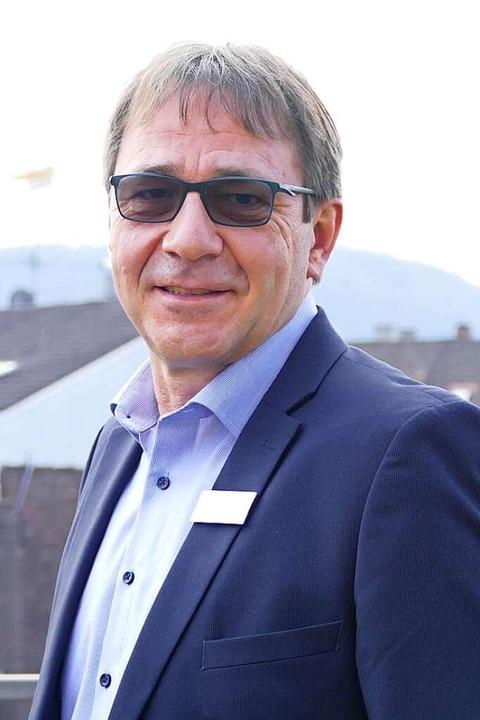 Werner Wohner  | Foto: Dora Schöls