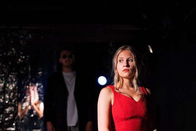 Ein Trio leitet jetzt die Freiburger Schauspielschule