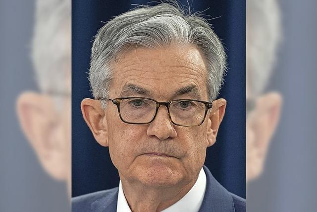 Zinsen könnten 2023 wieder steigen