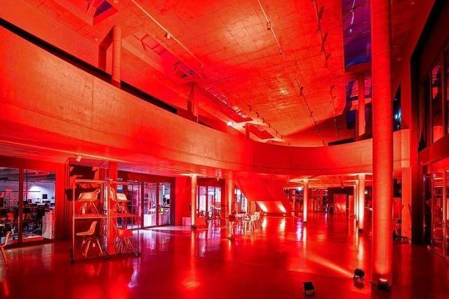 Protestaktion mit rotem Licht auch in Kandern und Binzen geplant