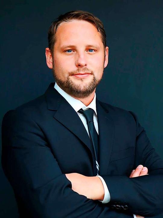 Nathan Doernbach, Agentur madebyhand in Eimeldingen  | Foto: Agentur madebyhand.de