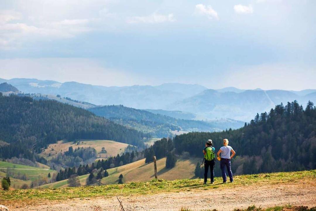 Langlaufen, planschen, parken - was bi...t gratis ist, könnte bald Geld kosten.  | Foto: Philipp von Ditfurth (dpa)
