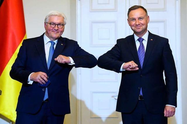 Die politische Realität im Wirtschaftswunderland Polen ist düster