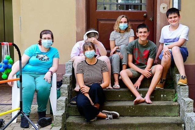 Freiburger Arbeitskreis will Menschen mit Behinderung Gemeinschaft bieten