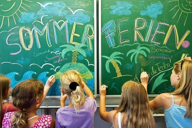 Kreis Lörrach verdoppelt Zuschuss für Ferienfreizeiten