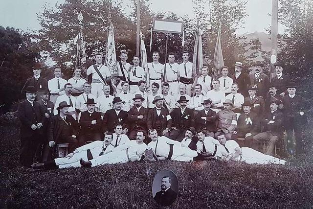 Vor 175 Jahren wurde der Schopfheimer Turnverein gegründet