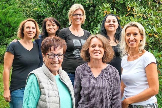 Einst war der Hasler Frauenverein die größte Frauenorganisation im Großherzogtum Baden