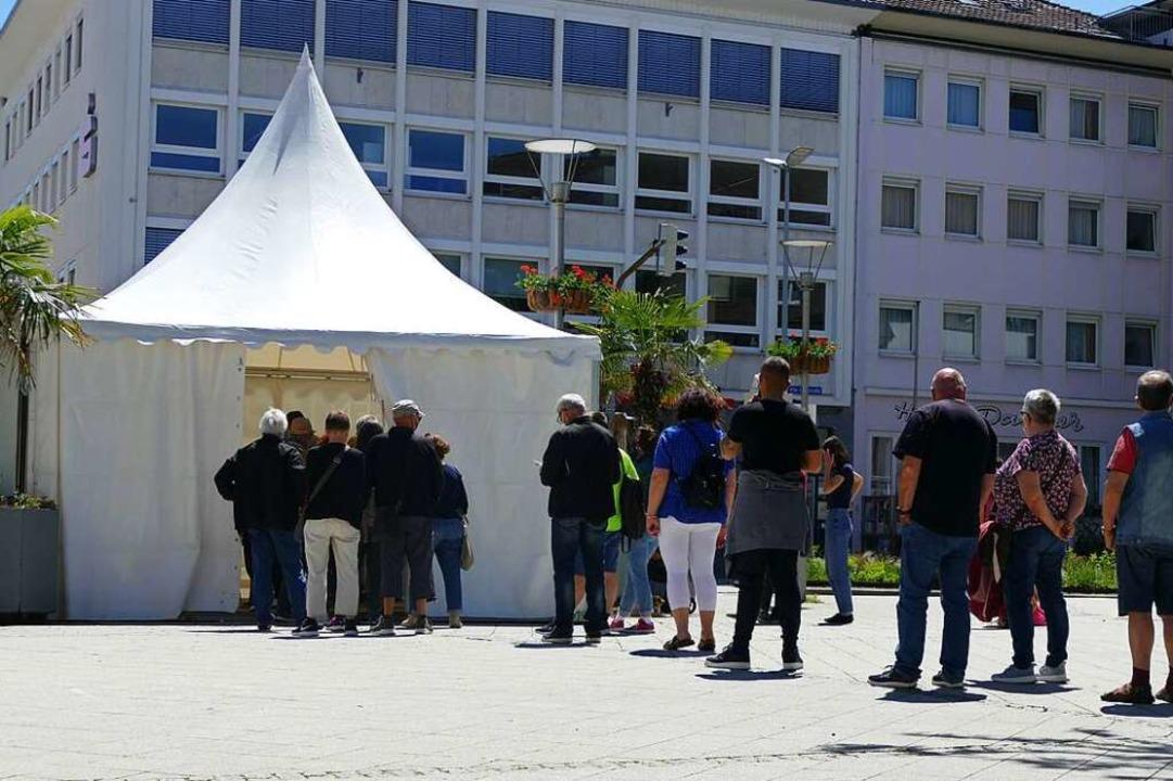 Am 30. Mai nahm die Stölting Service G...tag verfügte die Stadt die Schließung.    Foto: Dora Schöls