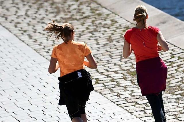 Sport unterstützt die ambulante Behandlung von psychisch Erkrankten