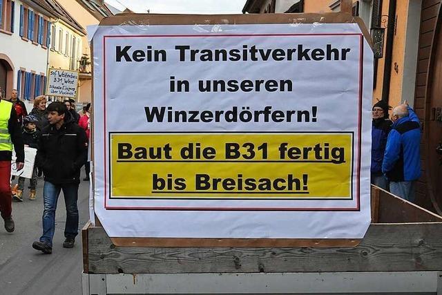 Ihringer CDU ärgert sich über Grüne