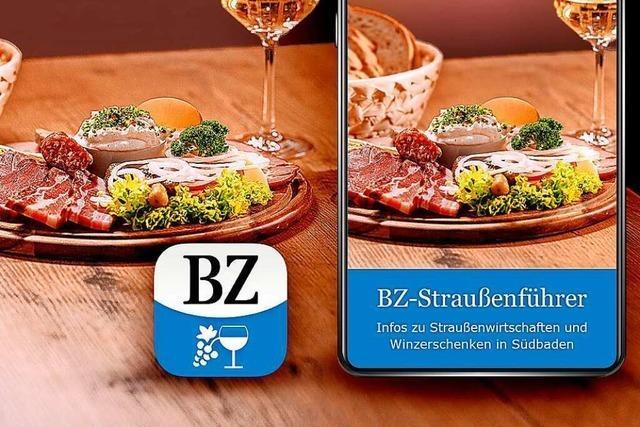 Die neue Version 2021 des BZ-Straußenführers ist da!