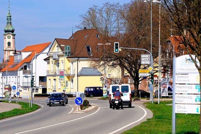 Herbolzheimer Rat diskutiert über 25000 Euro