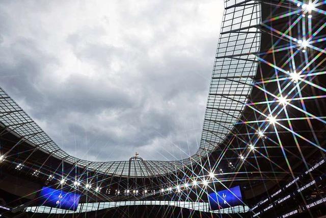 Die Uefa verlangt Corona-Privilegien für Prominente