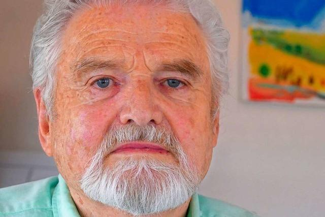 Der Rheinfelder Unternehmer Karl Löffler ist gestorben