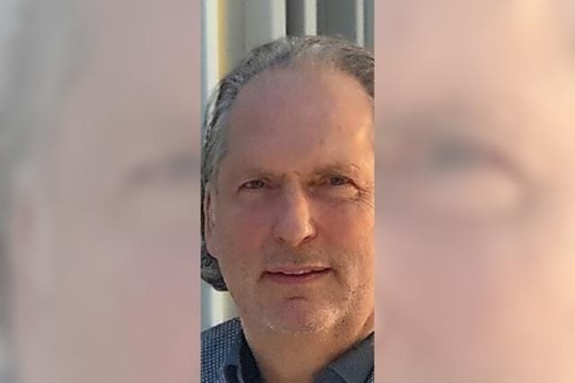 Martin Bornhauser wird neuer Betriebsleiter für Freiburger Friedhöfe