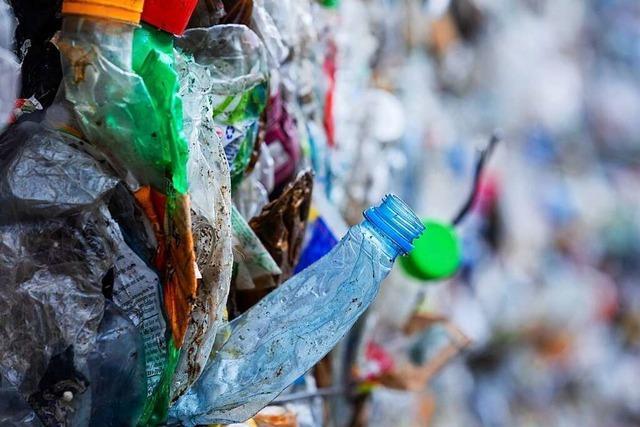 Bloggerin Nadine Schubert berichtet in Müllheim über ihr Leben ohne Plastik
