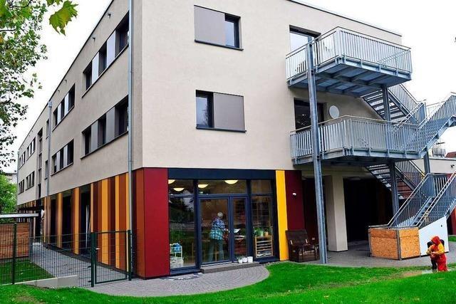 Delta-Variante des Coronavirus in Freiburger Kindergarten aufgetaucht