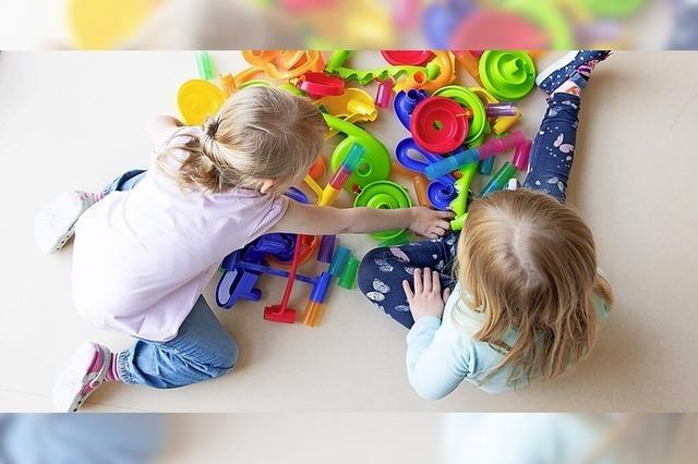 Elternbeiträge sollen um 2,9 Prozent steigen