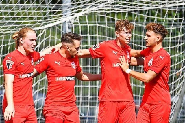 Freiburger FC zieht ins Finale ein und träumt vom DFB-Pokal