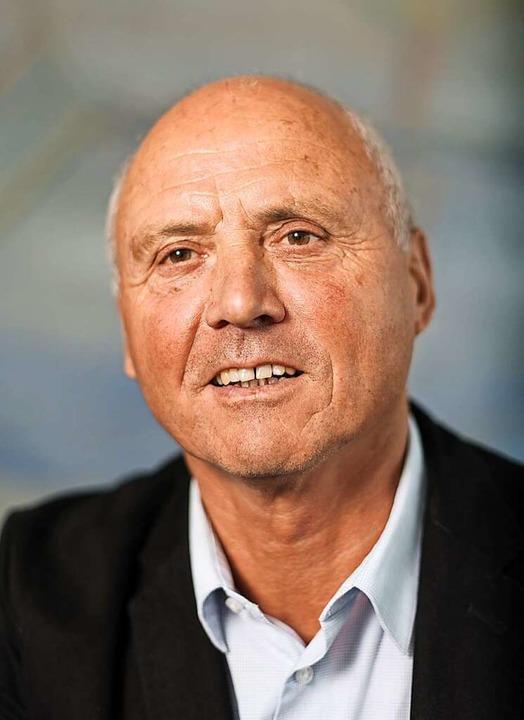 <ONL-Info>Albert Gollhofer (67) ist  D... der Universität Freiburg. </ONL-Info>    Foto: Privat