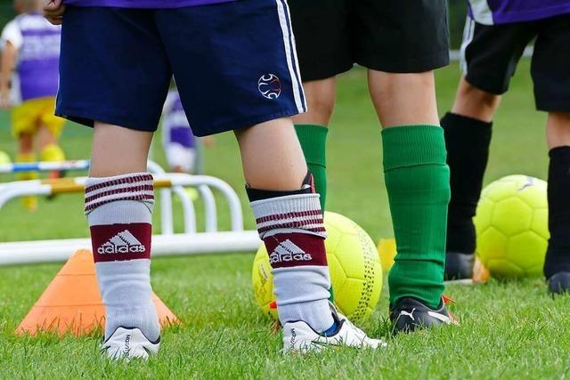 Warum sind viele Kinder gerade weniger fit?