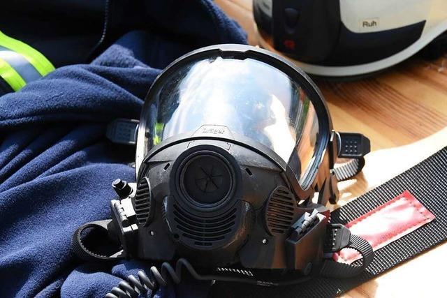 Lörracher Feuerwehrkommandant:
