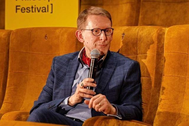 Wie der Schweizer Philosoph Sommer seine Ablehnung gegenüber Werten überwunden hat
