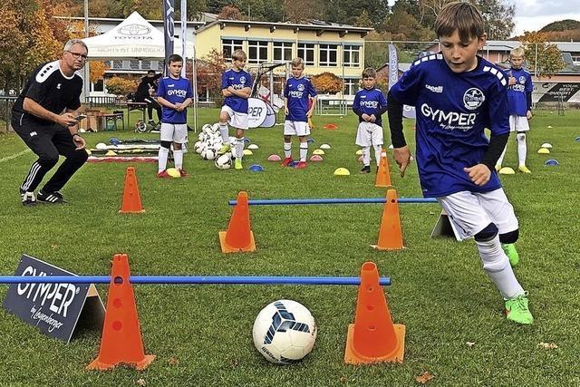 Sportvereine fiebern dem Training entgegen
