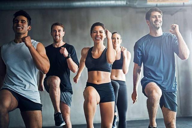 Ab Oktober am Start: Fitness-Loft Emmendingen