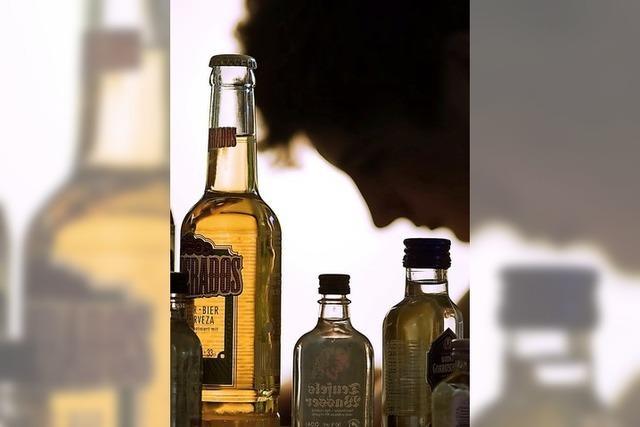 Mehr Alkohol in der Pandemie