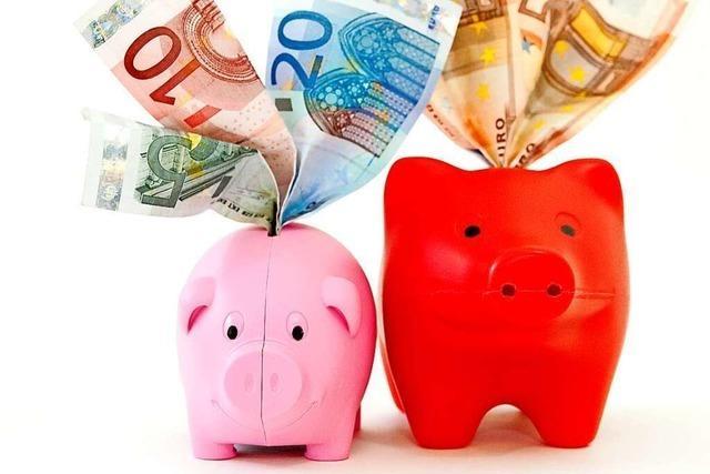 Finanzaufsicht greift beim Prämiensparen durch