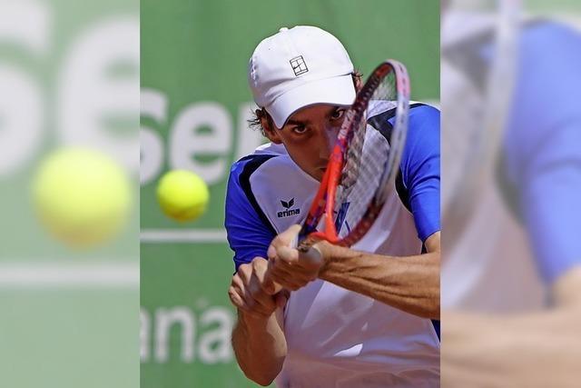 Tennis-Oberligisten starten erfolgreich in die Saison