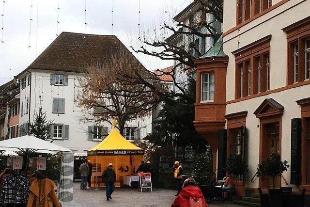 Neue Regeln für Scientology und ihre Gegner im Schweizer Rheinfelden