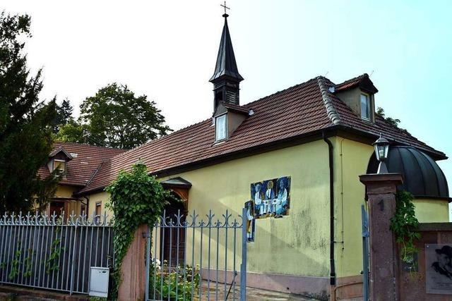 Augustiner-Chorfrauen verkaufen den Liebfrauenhof in Offenburg
