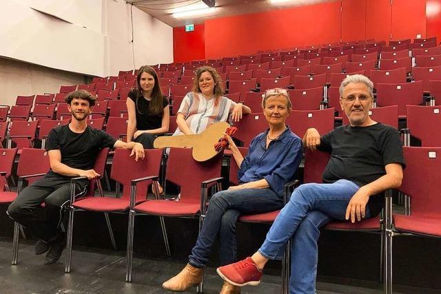 Das Neue Theater Dornach steht unter neuer Leitung