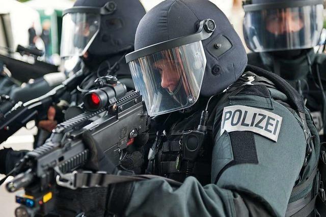 Staatsanwaltschaft sieht tödliche Polizei-Schüsse als Notwehr