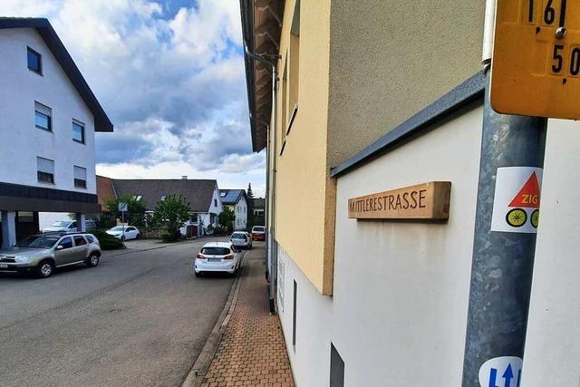 Wie künftig in Pfaffenweiler geparkt werden soll, soll ein Konzept klären