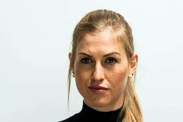 Helen Grobert wird wegen Dopings zu Geldstrafe verurteilt