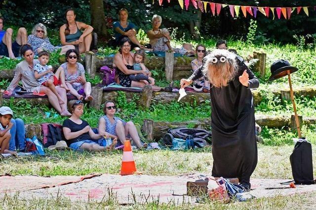 Freiburgs Easy-Street-Festival ist diesmal wieder eine Nummer größer