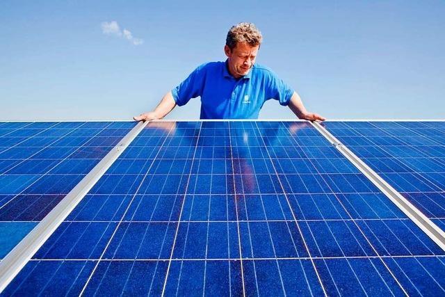 Ebringer können per Klick das Potenzial für Solaranlagen auf ihrem Dach erkennen