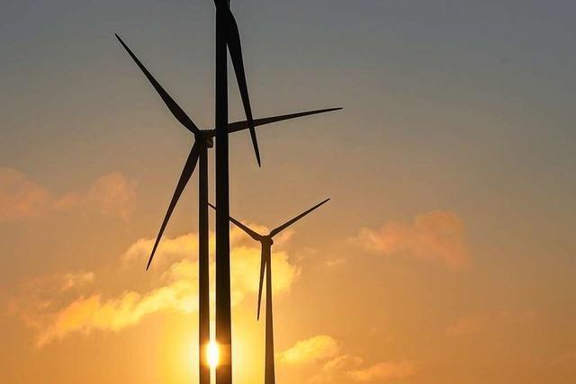 Vörstetten verlängert Liefervertrag für Ökostrom