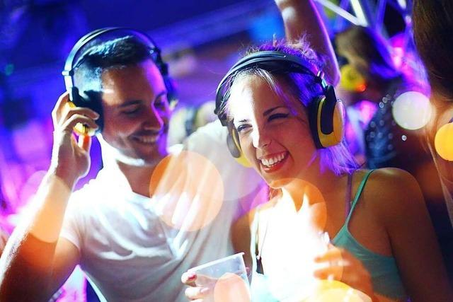 Party mal leise – Stadt Lahr veranstaltet Silent Disco Abende