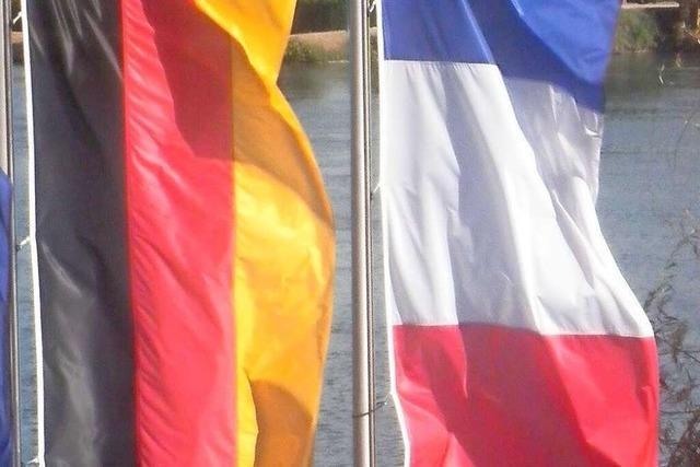 Wie haben die Partnerorte der Breisgaugemeinden in Frankreich gewählt?