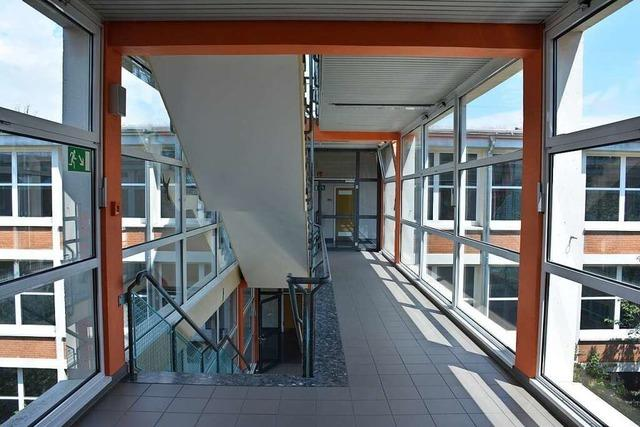 Sanierung des Kant-Gymnasiums wird um 3,2 Millionen Euro teurer