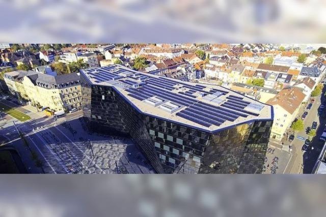 Die Pannen-Chronologie der Freiburger Universitätsbibliothek