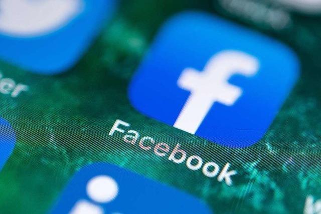 Vier Jahre Haft in Ägypten für regierungskritischen Facebook-Post